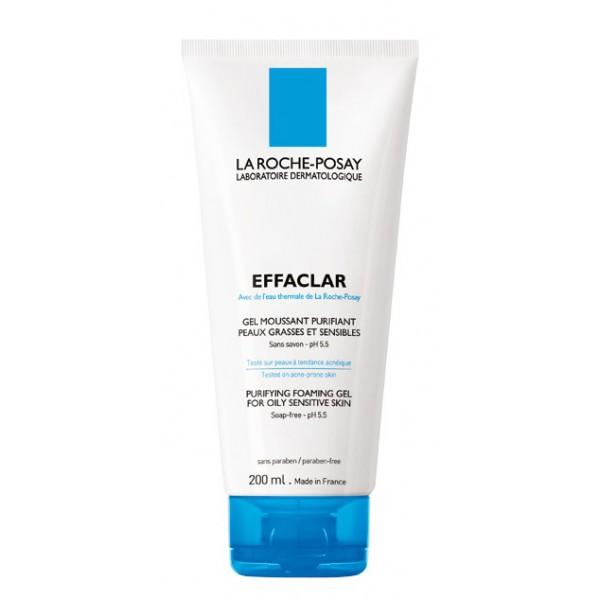 la-roche-posay-effaclar-gel-moussant-purifiant-200ml