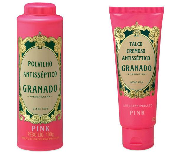 Granado-Pink